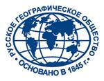 THE RUSSIAN GEOGRAPHICAL SOCIETY